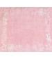 Alfombra prado rosa