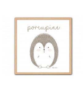 Cuadro Porcupine.jpg