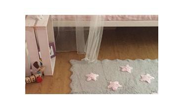 La alfombra de Clarissecanal